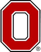 A logo for The Ohio State University